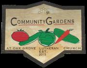 Community Garden at Oak Grove